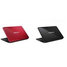 Toshiba Satellite C840-1025 (Black / Red) (laptop)